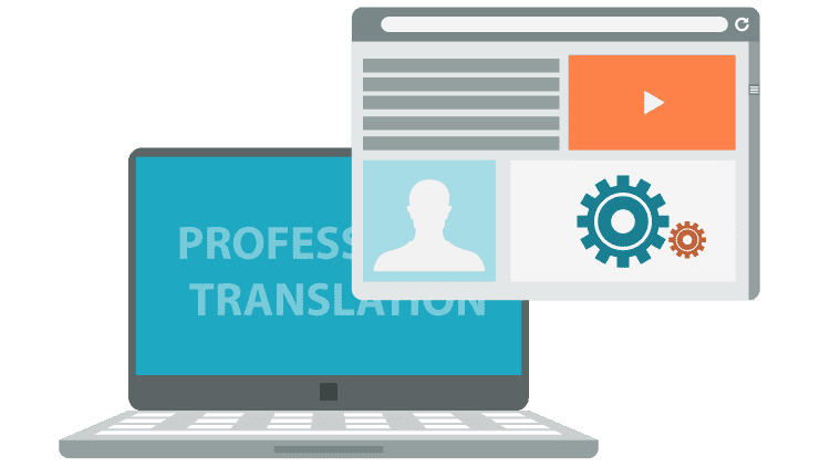 7 Reasons to Use a Professional Translation Company