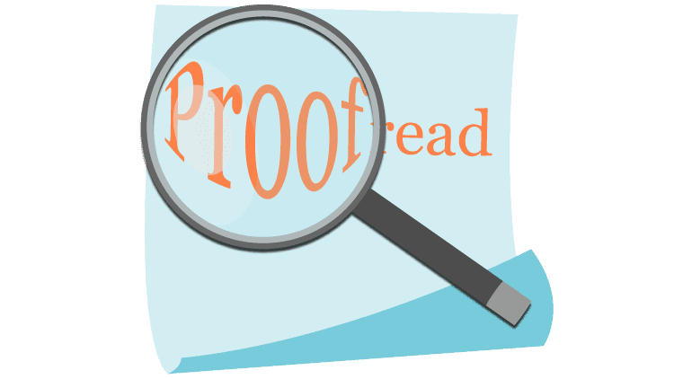 The Role of Translators and Proofreaders in the Translation Project
