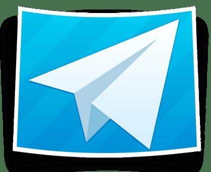 install telegram