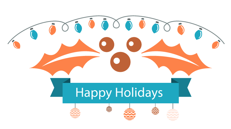 Happy Holidays and a Great New Year - Universal Translation Services
