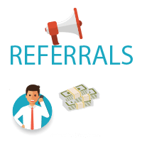 affiliate referral program