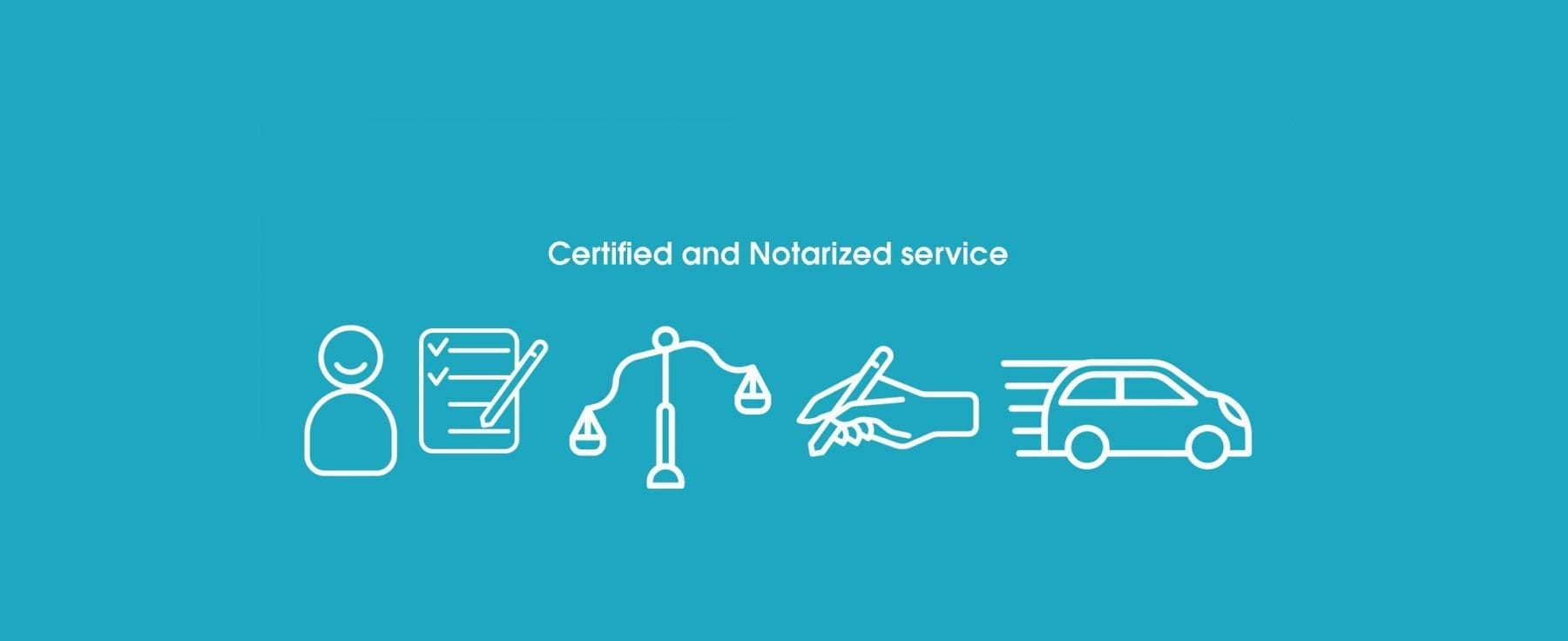 notarized and certified translation tool