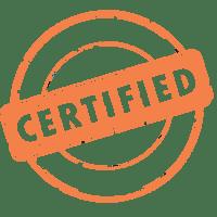certified diploma translation