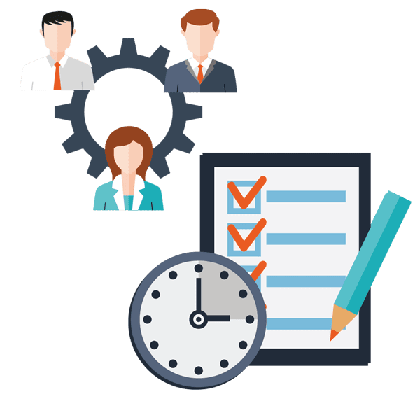 Time management -Birth certificate translation for USCIS