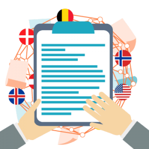 Aventura certified translator