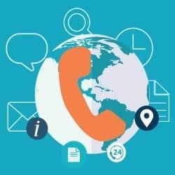 our translation management software