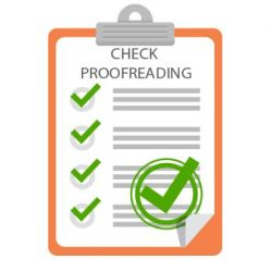 How to choose professional proofreading services
