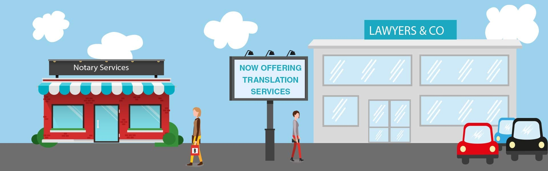 referral translation program