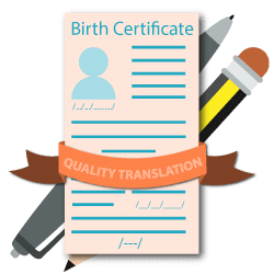 How to get your birth certificate translated?