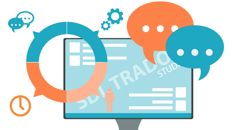 Trados Studio tutorial: What are and how to use bilingual files?