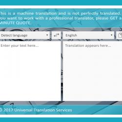 translation tool online