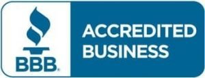 BBB accredited business - Better Business Bureau