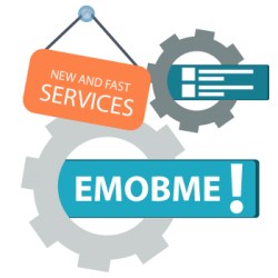 what is emobme