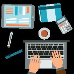 desktop publishing advantages