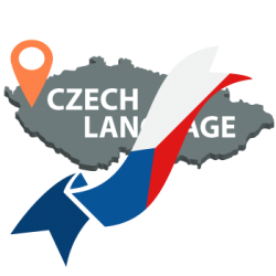 English to Czech translation
