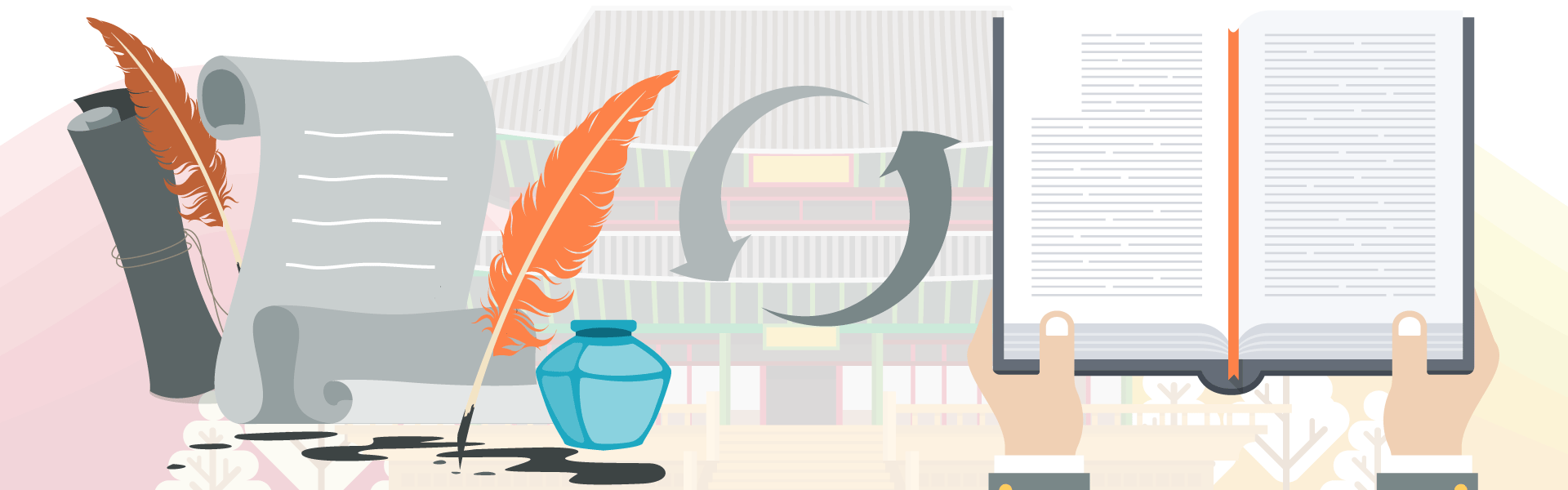 Korean translation for business or immigration