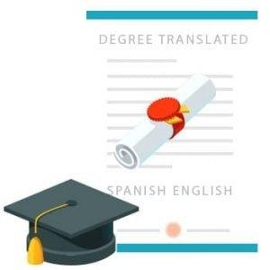 translation degree online