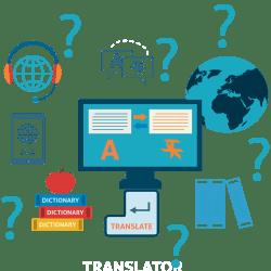 translation questions