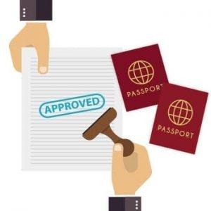 USCIS translation certified