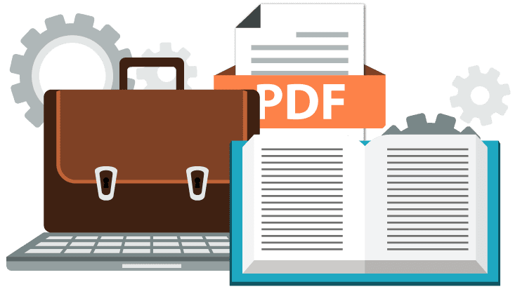 Issues that may arise in pdf technical translation