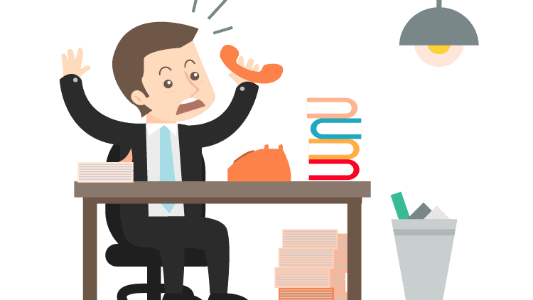 How to deal with difficult clients as a freelance translator