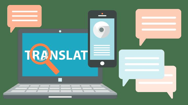 human translation