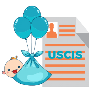 USCIS birth certificate translation template