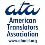 ATA certified translation