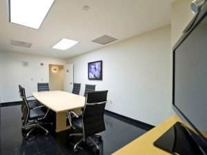 Aventura conference room