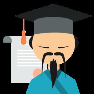 certified Chinese to English translation