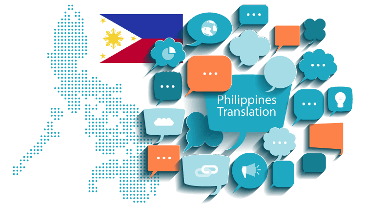 Languages of the Philippines: how many are they and why translation is needed?
