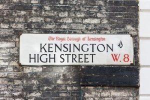 translation office in Kensington