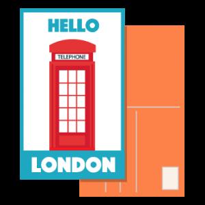 UK document translation services
