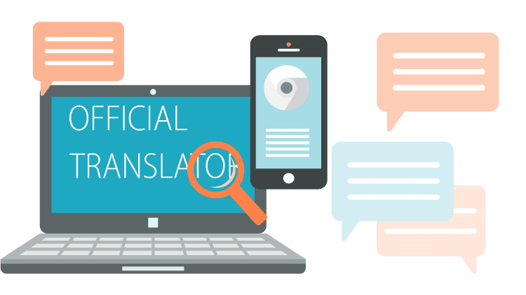 How To Become An Official Translator?