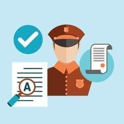 Police Reports Translation