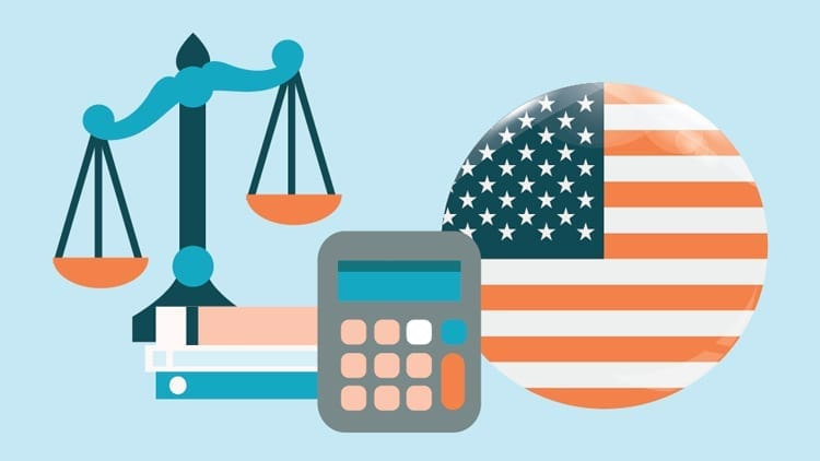 What is the percentage rate of approved visas in the U.S.?