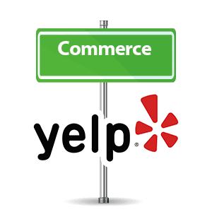 yelp commerce
