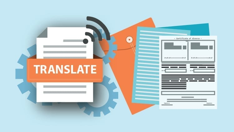 All About Certified Translation Free Brochure