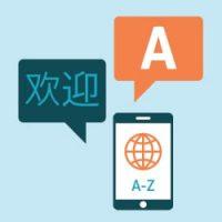 universal translation service