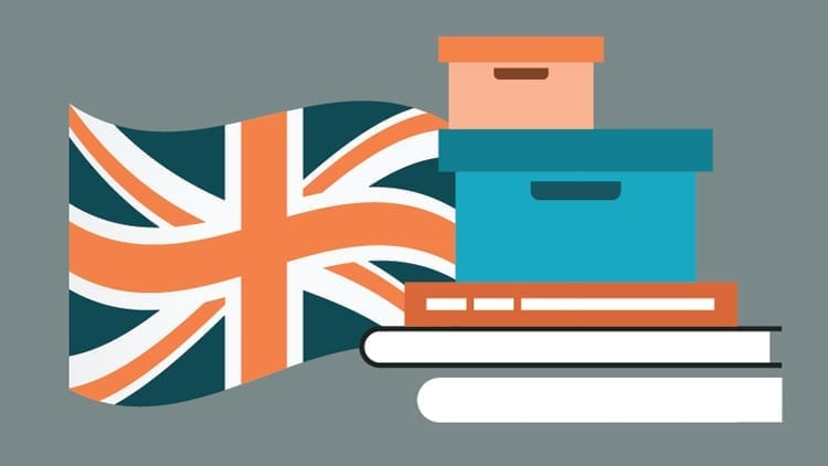 Documents Needed for Applying For A UK Visa