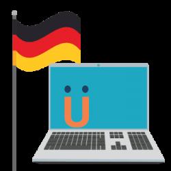 German Characters