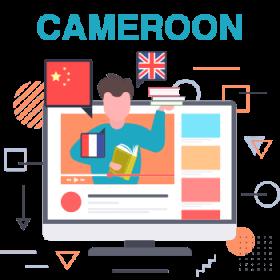 Cameroon Language