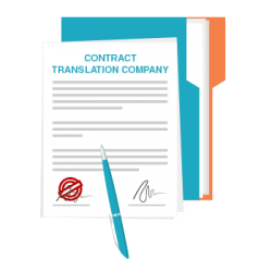 Contract Translation
