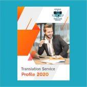 brochure translation services
