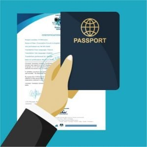 certificate of translation uscis