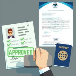 certification of translation uscis