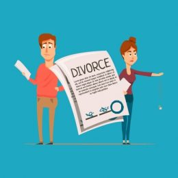 certified translation of divorce certificate