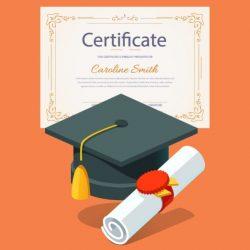 degree translation
