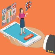mobile translator app by google