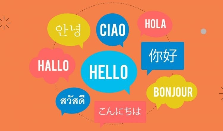 mother tongue translator requirements